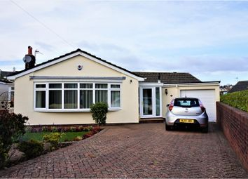 Thumbnail 2 bed detached bungalow for sale in Greenway Park, Galmpton, Brixham