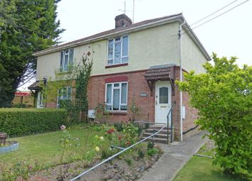 Thumbnail 3 bed semi-detached house for sale in High Street, Bulford, Salisbury