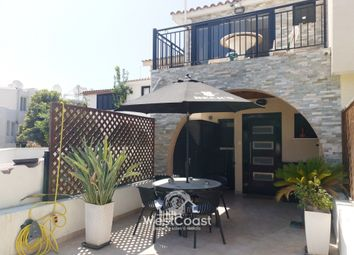 Thumbnail Town house for sale in Tombs Of The Kings, Paphos, Cyprus
