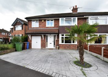 5 bed semi-detached house for sale in Sydney Road, Bramhall, Stockport SK7