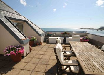 Thumbnail 3 bed flat for sale in Greve D'azette, St. Clement, Jersey