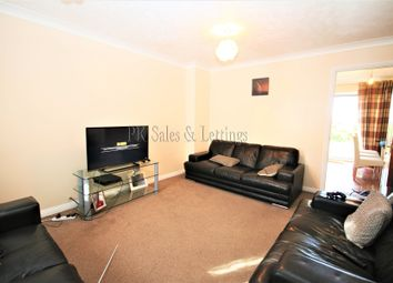 Thumbnail 3 bed end terrace house for sale in Moorhen Close, Erith