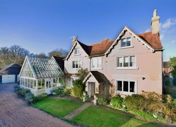 5 bed property for sale in Rye Road, Hawkhurst, Cranbrook TN18