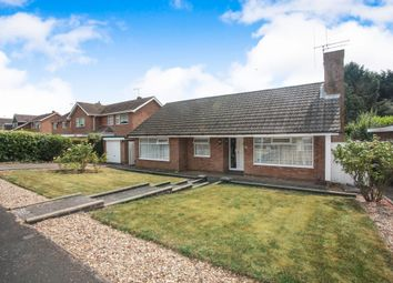 3 bed detached bungalow for sale in Orson Leys, Rugby CV22