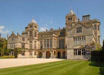 Thumbnail 3 bed flat for sale in Charlton Park, Malmesbury, Wiltshire