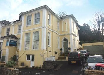 Thumbnail 3 bed flat for sale in Kents Road, Torquay
