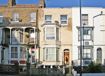 Thumbnail 1 bed flat for sale in West Cliff Road, Ramsgate, Kent
