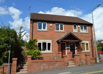 Thumbnail 3 bed semi-detached house for sale in Hampton Street, West End, Lincoln