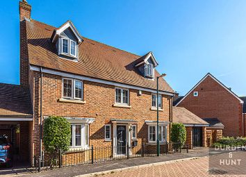 Thumbnail 5 bed detached house for sale in Wainwright Avenue, Braintree