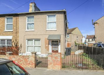 Thumbnail 3 bed semi-detached house to rent in Cobden Road, Croydon