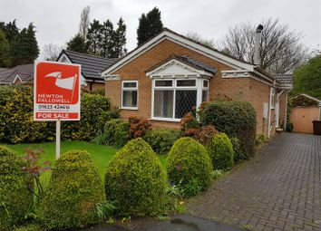 Thumbnail 2 bed detached bungalow for sale in Cotswold Grove, Mansfield