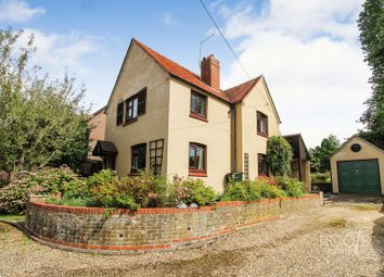 Thumbnail 2 bed detached house for sale in Ashmore Green Road, Ashmore Green, Thatcham