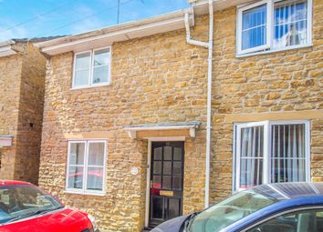 Thumbnail 2 bed end terrace house for sale in George Street, Sherborne
