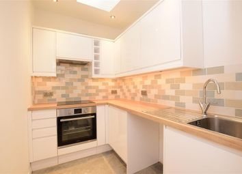 Popes Folly, Brighton, East Sussex BN2. 1 bed end terrace house for sale