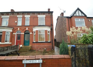 Thumbnail 1 bedroom detached house to rent in Beechfield Road, Davenport, Stockport, Cheshire