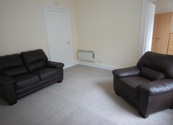 Thumbnail 1 bedroom flat to rent in Ashvale Place, First Floor Right, 6Qa