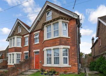 2 bed flat for sale in Arundel Road, Littlehampton, West Sussex BN17