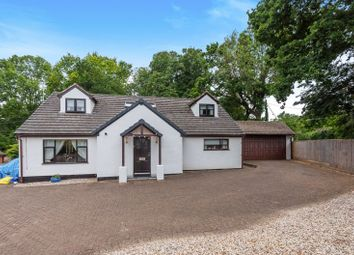 Thumbnail 4 bed detached house for sale in Sugworth Crescent, Radley, Abingdon