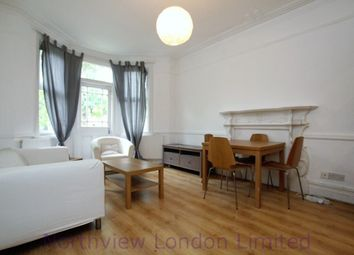 Thumbnail 1 bed flat to rent in Devonshire Road, Palmers Green