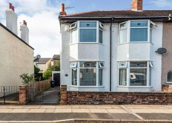 Thumbnail 3 bed semi-detached house for sale in Sunnyside Road, Liverpool, Merseyside