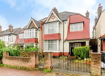 Thumbnail 5 bedroom semi-detached house for sale in Streatham Common North, Streatham