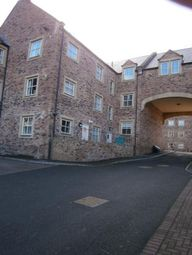 Thumbnail 2 bed flat to rent in Long Close, Hexham