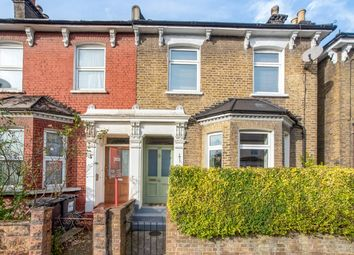 Thumbnail 3 bed property for sale in Malpas Road, Brockley, London
