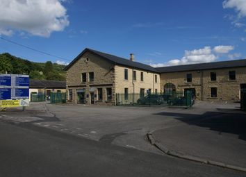 Thumbnail Commercial property to let in Molyneux Business Park, Whitworth Road, Darley Dale, Derbyshire