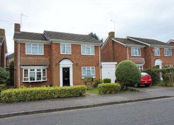 Thumbnail 4 bed detached house for sale in Latchmore Gardens, Waterlooville