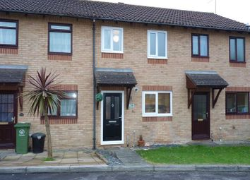 Thumbnail 2 bedroom property for sale in Corby Crescent, Anchorage Park, Portsmouth