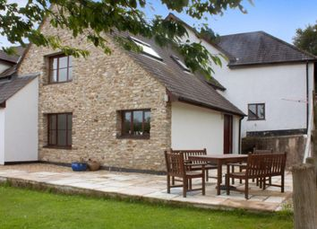 Thumbnail 3 bedroom semi-detached house to rent in Shute, Axminster, Devon