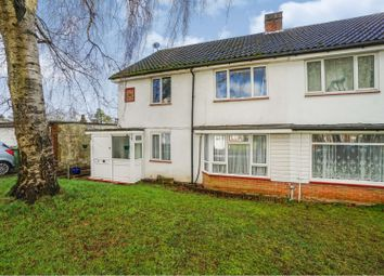 2 bed maisonette for sale in Priestwood Close, Southampton SO18