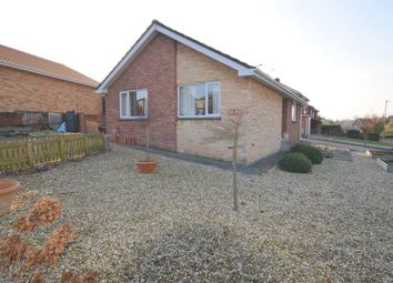 Thumbnail 2 bed detached bungalow for sale in Bracken Drive, Lydney