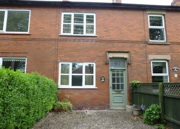 Thumbnail 2 bedroom terraced house to rent in Liverpool Road, Longton, Preston