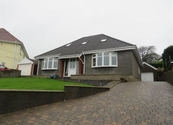 Thumbnail 5 bed detached house for sale in Llethri Road, Felinfoel, Llanelli