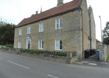 Thumbnail 1 bed flat to rent in Ermine Street, Ancaster, Grantham