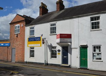 Thumbnail Commercial property to let in East Street, Oadby, Leicester