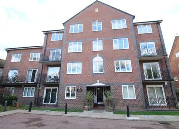 Thumbnail 2 bed flat to rent in Harvest Court, Park Road, Beckenham
