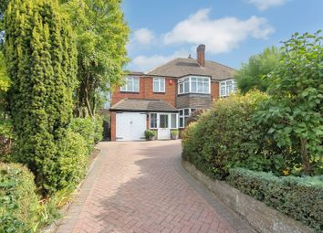 Stonor Park Road, Solihull B91. 4 bed semi-detached house