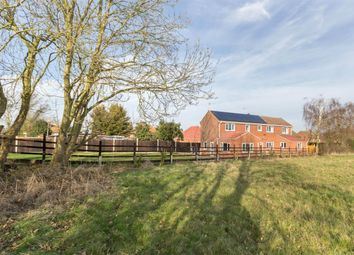 Thumbnail 5 bed detached house for sale in Fakenham Road, Great Ryburgh, Fakenham
