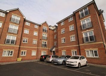 Thumbnail 2 bedroom flat to rent in Ladybarn Lane, Fallowfield, Manchester