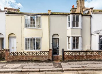 Thumbnail 2 bed cottage for sale in Cheltenham Place, Brighton