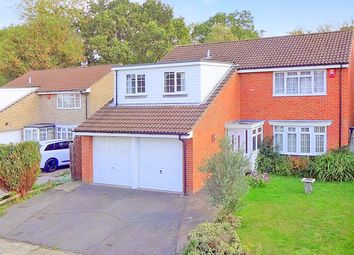 Thumbnail 5 bed detached house to rent in Kenmara Close, Crawley