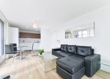 Thumbnail 2 bed flat for sale in No. 1 The Plaza, Marner Point, Bow
