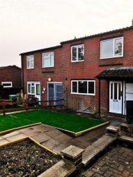 Thumbnail 4 bedroom terraced house to rent in Waterside, Peartree Bridge, Milton Keynes