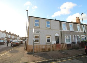 Thumbnail 1 bed flat for sale in Nursery Road, Thornton Heath, Surrey