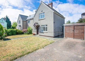 Thumbnail 3 bed semi-detached house for sale in Henson Grove, Airedale, Castleford