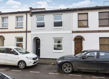 Thumbnail 2 bed terraced house for sale in York Street, Pittville, Cheltenham, Gloucestershire
