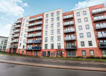 Thumbnail 1 bed flat for sale in West Green Drive, West Green, Crawley