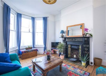 Thumbnail 3 bed terraced house for sale in Warham Road, Harringay Ladder, London